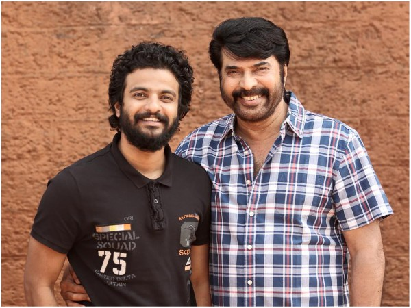 Neeraj Madhav's Upcoming Projects