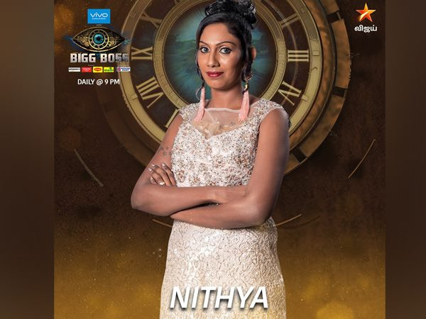 Nithya Comes Under Fire