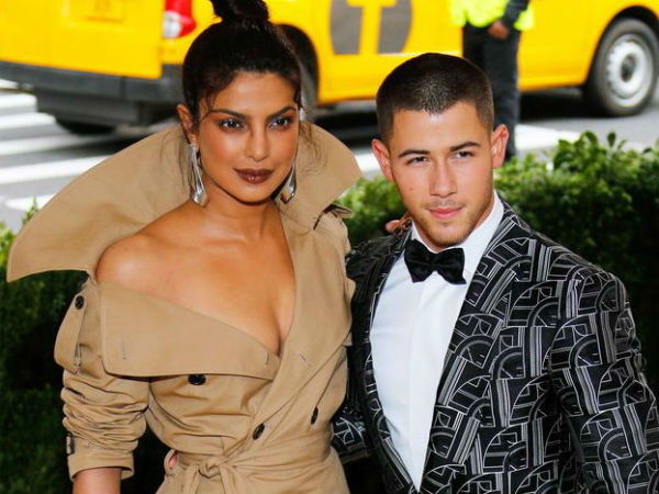 He Feels Priyanka Might Be The One For Him