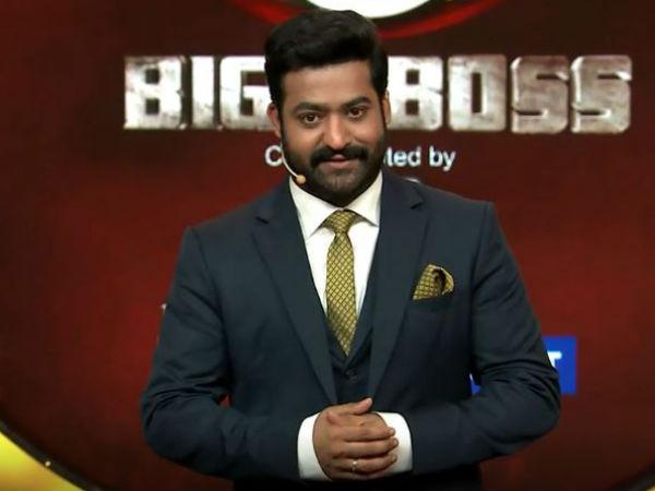 Bigg Boss Telugu Season 2: With Nani Receiving Flak, Jr NTR Might ...