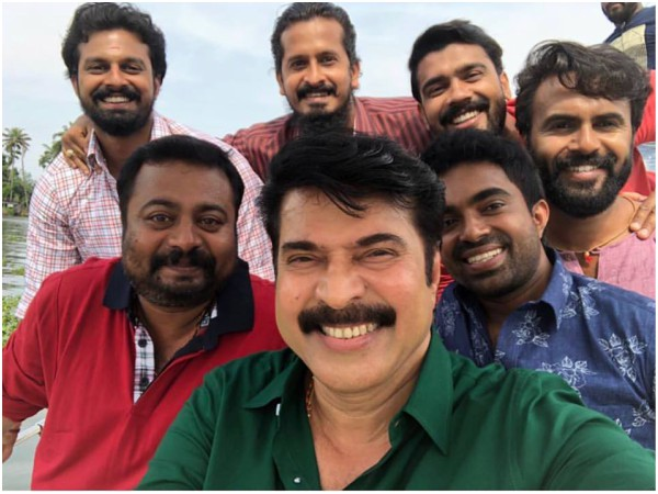 Mammoottys Oru Kuttanadan Blog To Release On This Date?