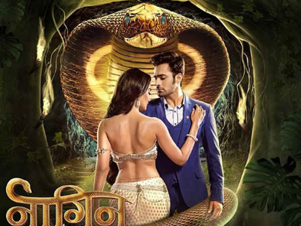 <strong>The TRP Ratings Are Out! Naagin 3 Gets A Huge Opening; Breaks Records With Massive Ratings!</strong>