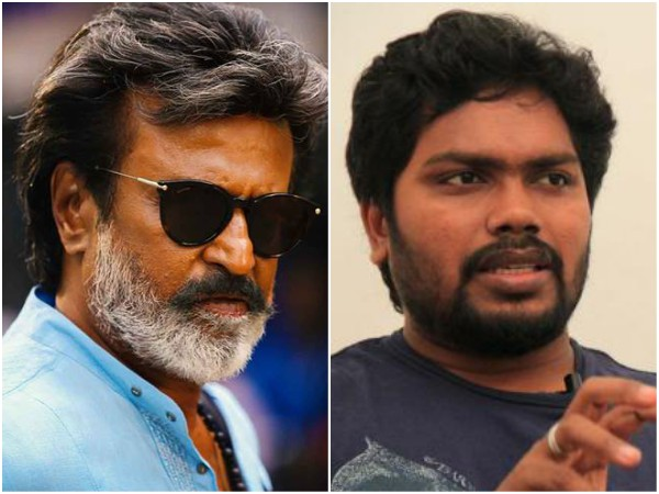 After Kaala, Are Rajinikanth & Pa. Ranjith Planning Another Movie Together?