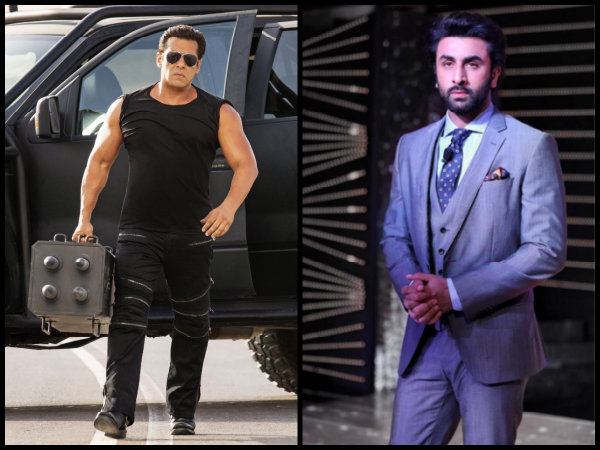 Amid Cold War, Ranbir Kapoor Talks About Salman Khan; Says He Made MISTAKES & Paid A Price For It!