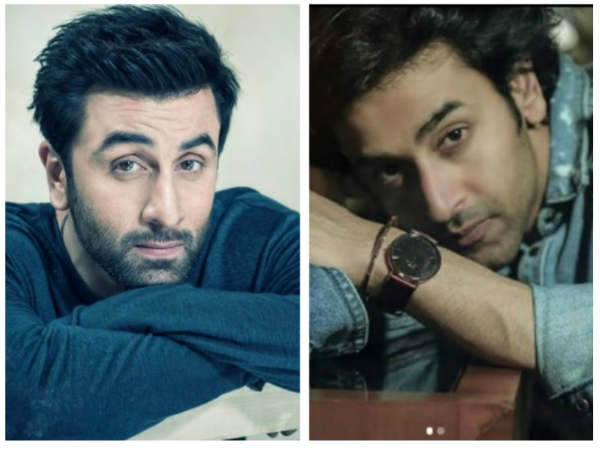 The Actor Feels Amazing To Be Compared To Ranbir