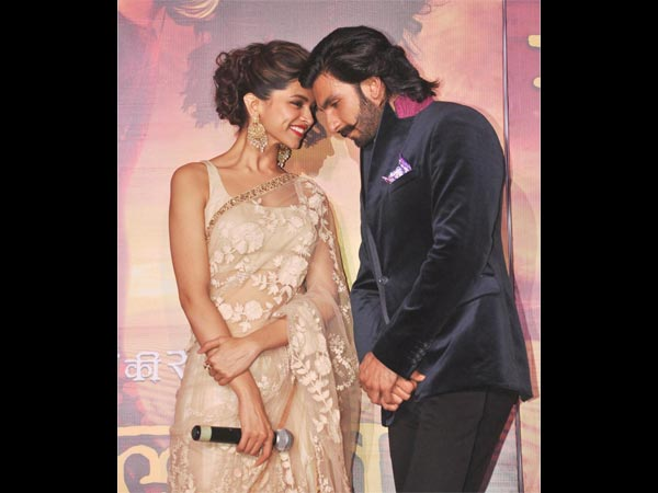 This Is When Ranveer Popped The Question To Deepika