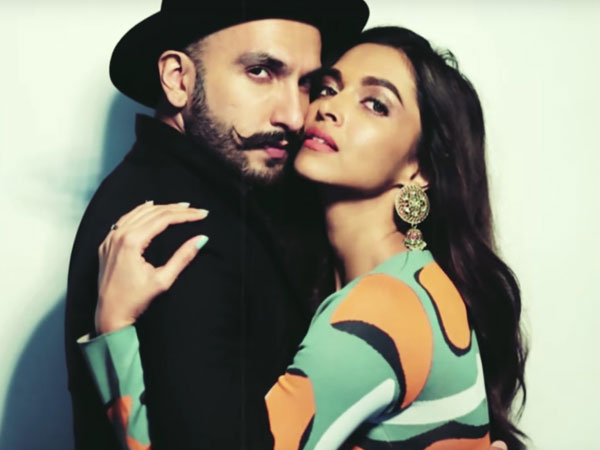 Venue Is Set! Ranveer Singh & Deepika Padukone To Get Married In This Beautiful Country?
