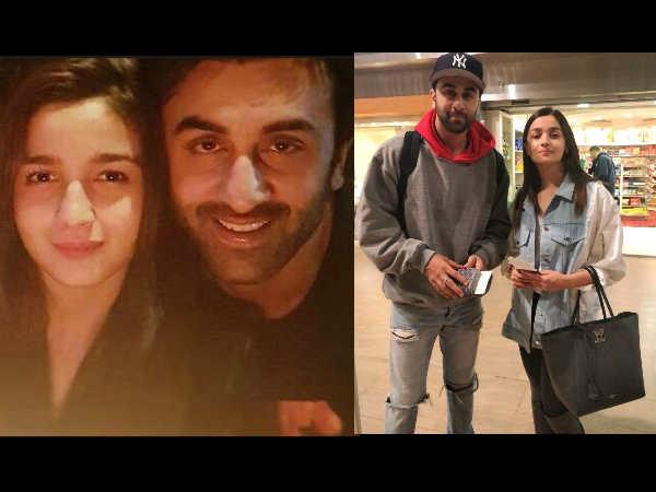 Ranbir Kapoor Reveals When He Will Get Married, Will Alia Bhatt Be His Bride?