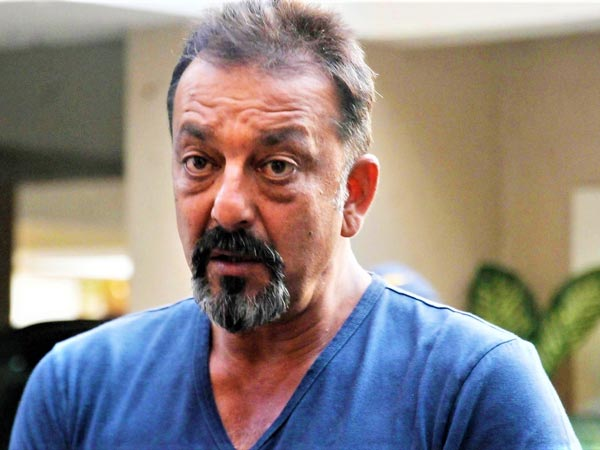 This Is How Sanjay Dutt Had Reacted When He Watched Ranbir's Munna Bhai Avatar