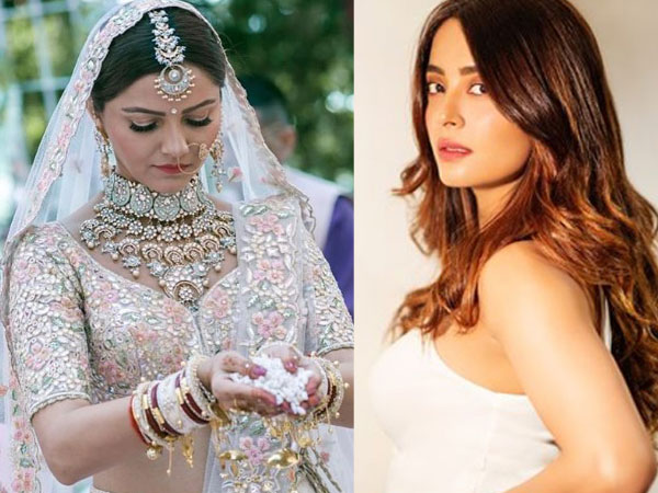 Why Didn't Surveen Chawla Attend Rubina Dilaik & Abhinav Shukla's
