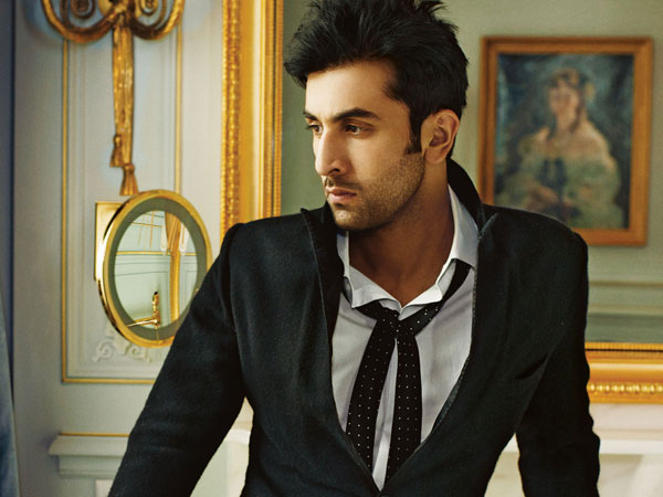 Is Ranbir Vulnerable In Real Life?