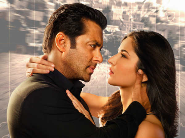 Katrina Kaif Was Getting Frustrated With Salman