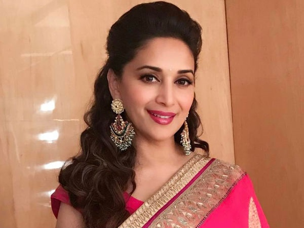 Was There A Fleeting Reference To Madhuri?