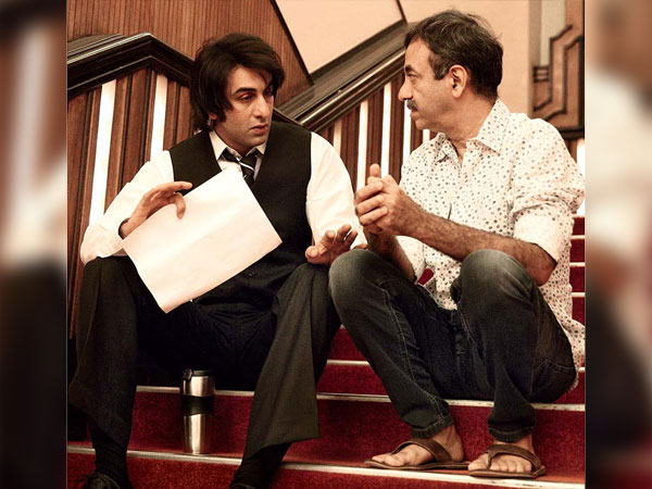 Sanju Will Be The Turning Point Of Ranbir's Career