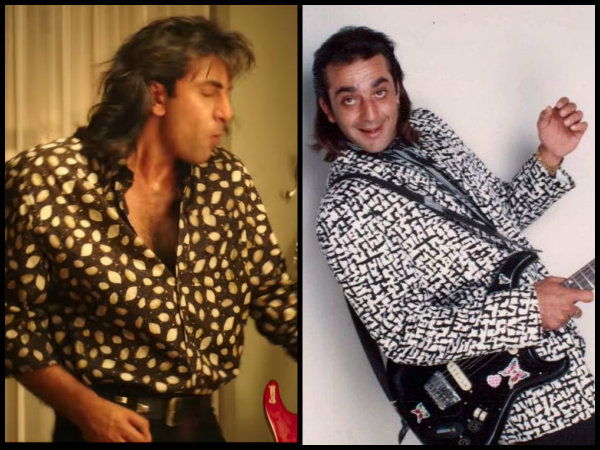 Is Ranbir Also Larger-Than-Life & Emotional Like Sanjay Dutt In Real Life?