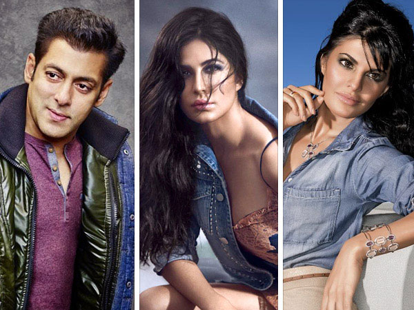 Salman Khan Has Instructed His Team To Keep The Ladies Separate