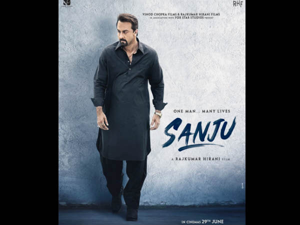 Salman Khan Has Seen Sanju's Trailer
