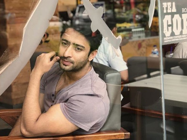Shaheer Joins Ruchikaa In London