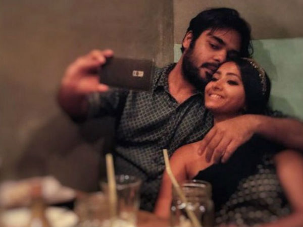 Shweta Confirms About Her Engagement With Rohit