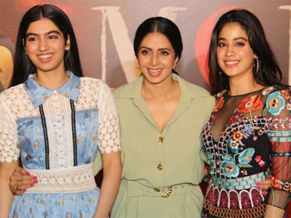 Did You Know Sridevi Never Wanted Janhvi To Become An Actress?
