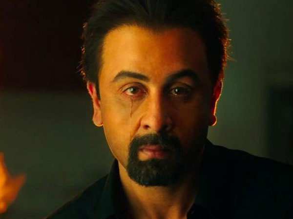 Sanjay Dutt Is Lucky That It Was Hirani Who Made A Film On Him