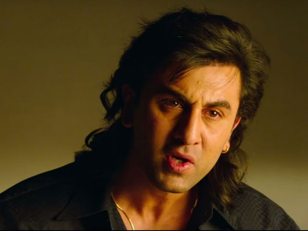 The Biggest Take-Away From Sanju