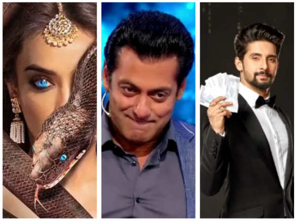 The Fate Of New Shows Are Out! Salman Khan's Dus Ka Dum Gets Lesser Ratings Than Bigg Boss!