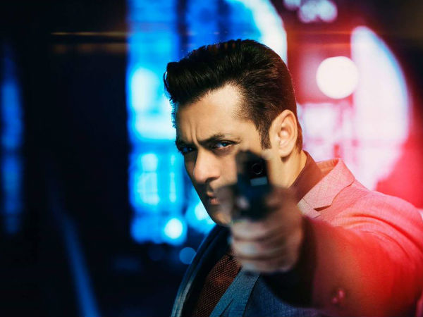 Will Salman's Next Be Affected Because Of Race?