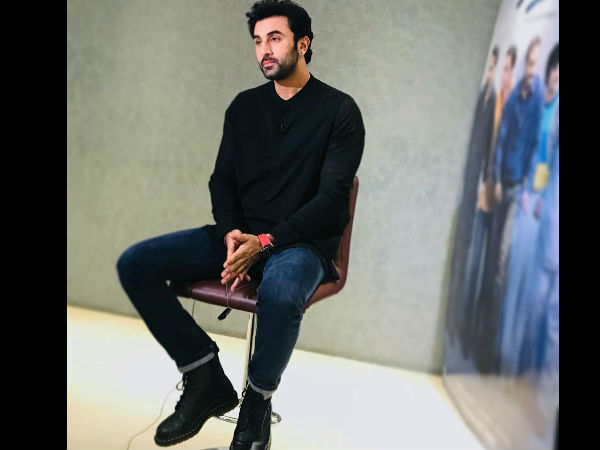 This Is Why Ranbir Said 'Yes' To Sanju