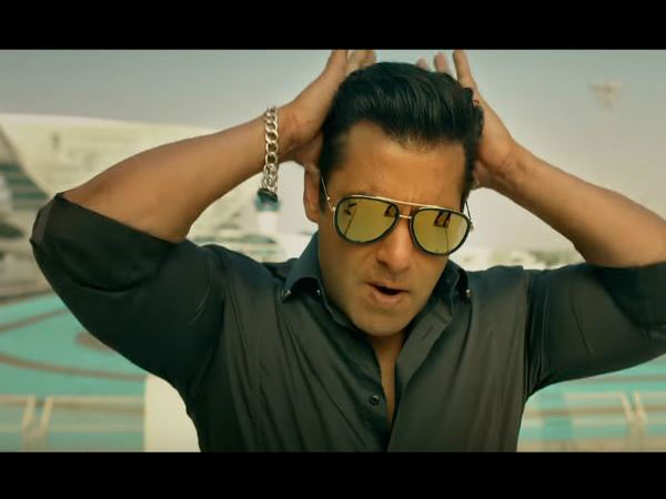 Expectations From Salman's Film Are High