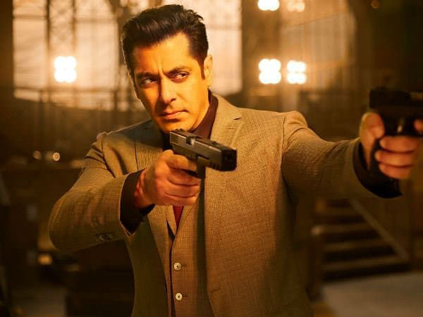 Race 3 First Day (Friday) Box Office Collection: Eid Saves Salman Khan Starrer From Being A Disaster
