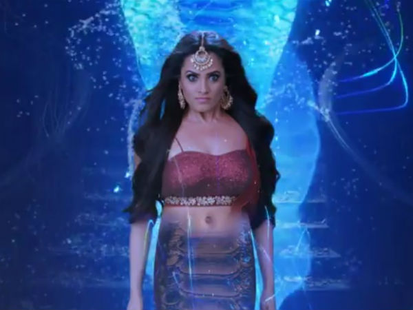 Naagin 3 Breaks Record With Massive Ratings