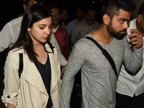 Virat Kohli- Anushka Sharma SLAMMED By The Man Whom They Scolded For Littering On The Road!