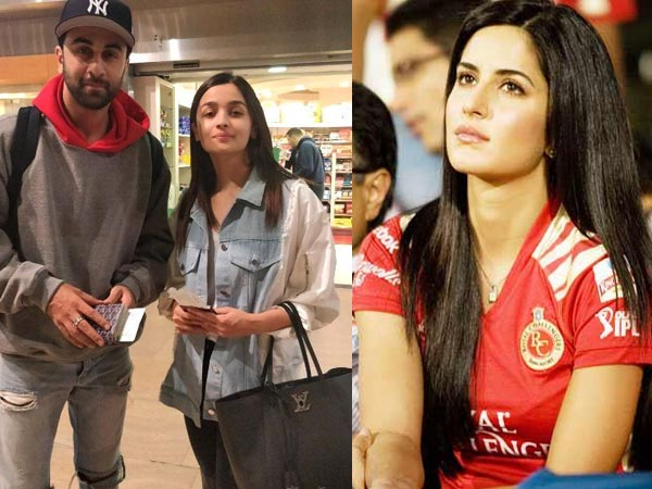 Katrina Kaif Feeling Betrayed! She Knows Her Ex-Boyfriend Ranbir Kapoor Will Cheat On Alia Bhatt Too
