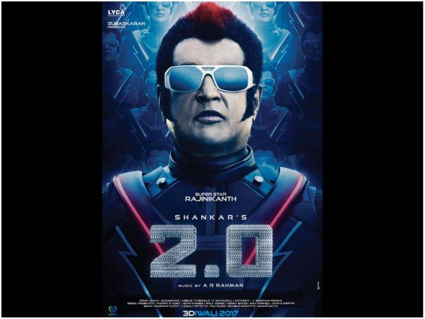 Post The Kaala Debacle, The Makers Of Rajinikanth's 2.0 Are In A Fix And Here Are The Details