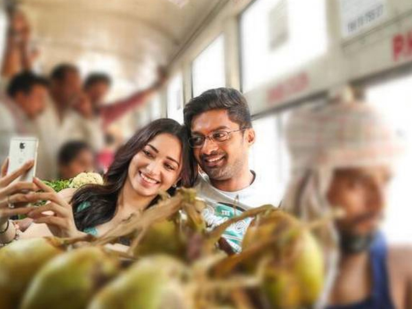 Naa Nuvve Box Office Report: Kalyan Ram-Tamannaah's Film Starts On An Average Note In The US
