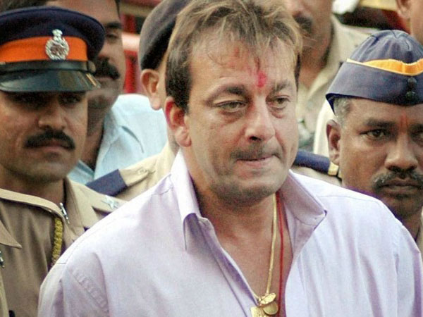 'Sanjay Dutt Accepted His Mistakes'