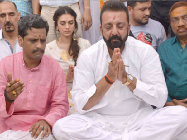 Subhash K Jha Also Reveals What Sanjay Dutt Had Told Him In The Past In One Of His Interviews