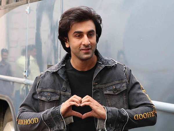 Ranbir Kapoor Is OBSESSED With This Person & Stalks Him At Every Given Opportunity!