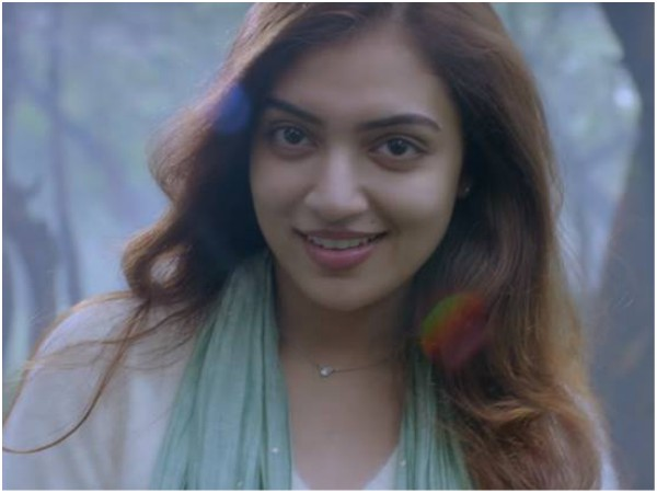 Nazriya Nazims Comeback Movie Koode: The First Video Song Is Out!