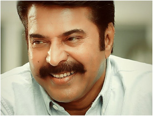 Abrahaminte Santhathikal Box Office Success: Mammootty & Team Celebrate By Cutting A Cake!