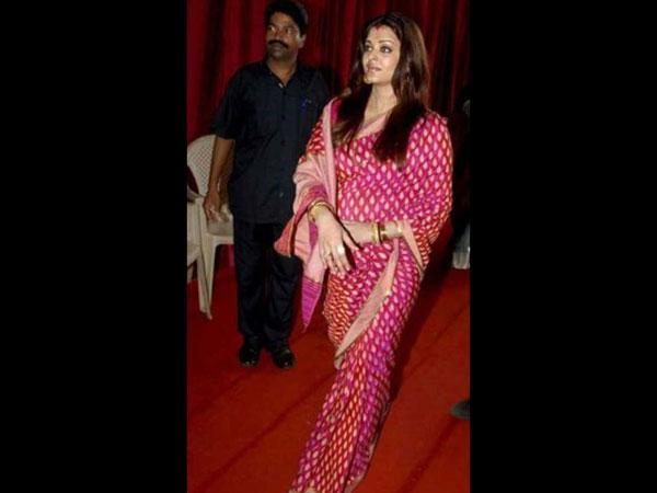 All TV News Decided Not To Follow Aishwarya's Delivery