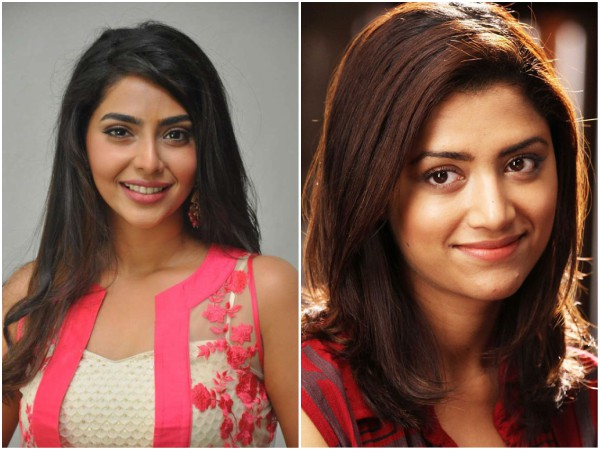 Aishwarya Lekshmi Replaces Mamtha Mohandas In This Upcoming Movie!