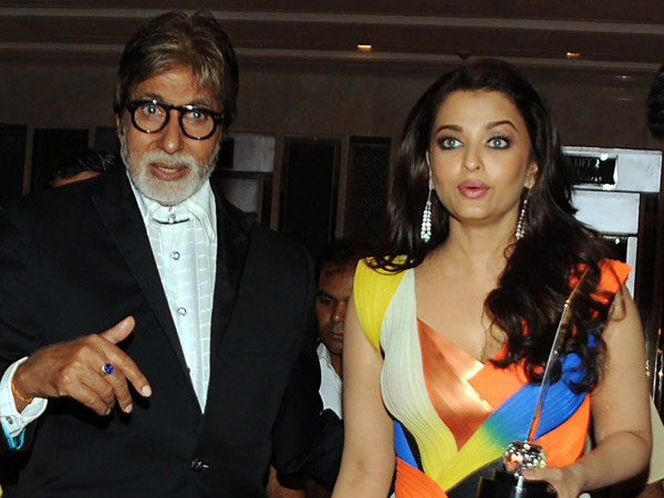 A Journalist Told Amitabh Bachchan