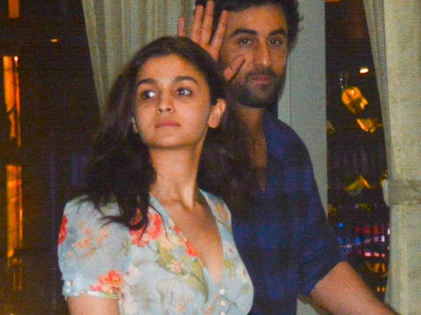 Recently, Alia Dropped A Hint About Her Wedding Too!