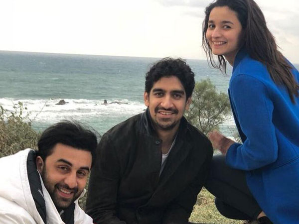 Ranbir Kapoor Terribly Excited About Brahmastra, Reveals A Shocking Detail About The Film!
