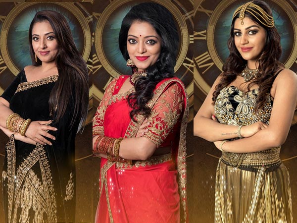 Bigg Boss Tamil Season 2: Meet The Contestants Of Kamal Haasan's Show