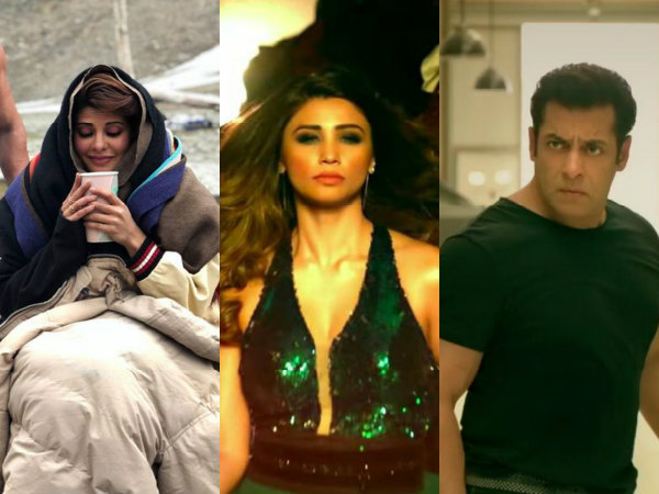 Salman Khan's Race 3 Gave Anil Kapoor, Jacqueline Fernandez & Daisy Shah Their Own Box Office Record