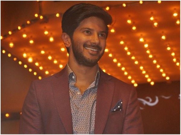 Dulquer Salmaan's Endearing Messages On Father's Day Are Not To Be Missed!