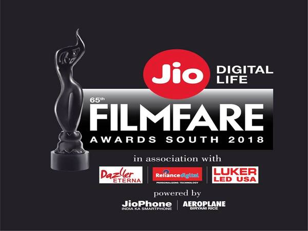 Filmfare Awards South 2018(Tamil): Here's The Winners' List